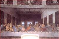 Il Cenacolo dopo il restauro