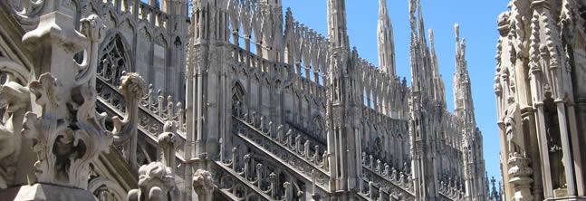 Duomo Leonardo Da Vinci In Milan Guided Tours